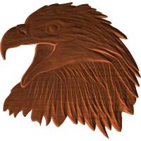 Eagle Head 3