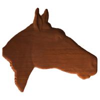 Horse Head 01