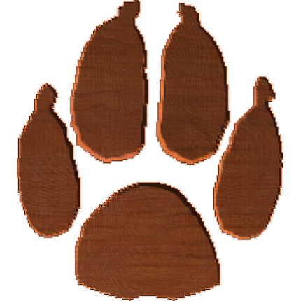 Dogs Paw 2
