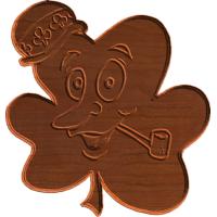 Irish Cartoon 1