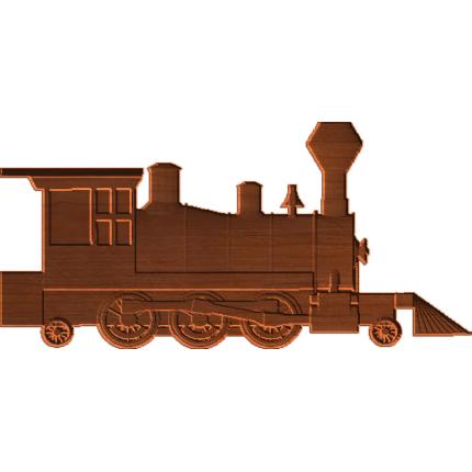 Train 02