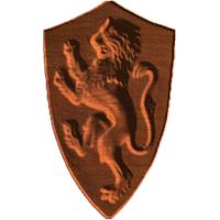 Lion Crest - CL