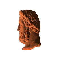 Greek Statue - CL