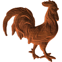 Rooster-CL