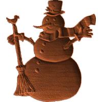 Snowman - CL