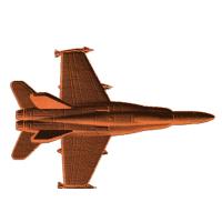 F - 18 Super Hornet
