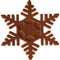 Snowflake 06