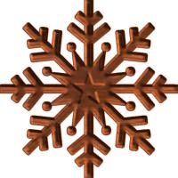 Snowflake 09