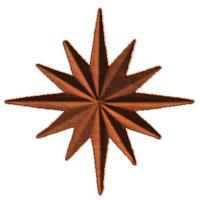 Star - 12 Point