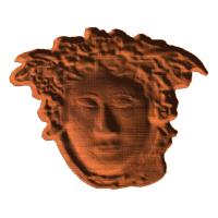 Pan Sculpture