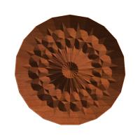 Rosette Centerpiece