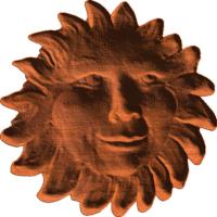 Face In Sun 2