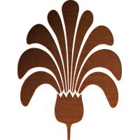 Fleur de lis profiles