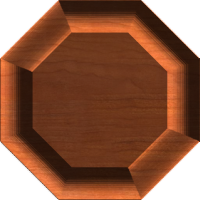 Octagon Frame