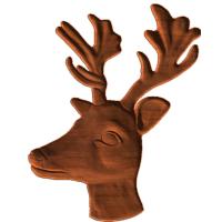 Young Buck - Fallow Deer