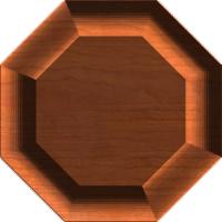 Stepped Octagon Frame