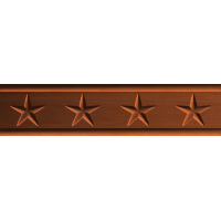 Presidential Star Trim 01 A