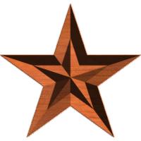 Center Star 01 A
