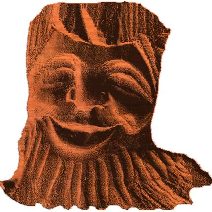 Treebeard 3