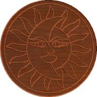 Sun and Moon 1