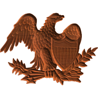 Western Eagle Sheild Civil War