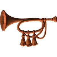 Western Trumpet Cival War