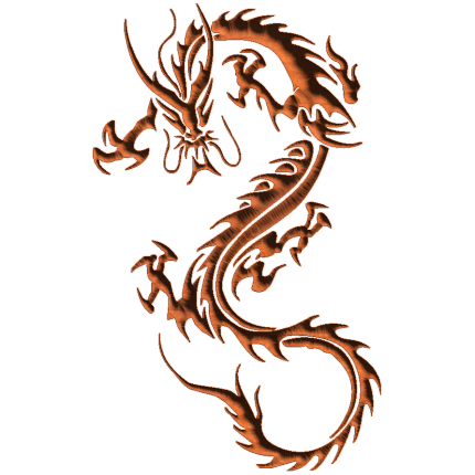 Dragon Design1