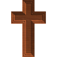 Stepped Cross 002 A