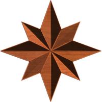 Christmas Star 03