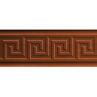 Greek Neoclassic Trim 005 A