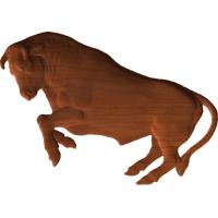 Greek Bull