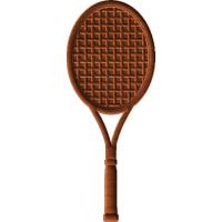 Tennis Racket 3x76 - 2