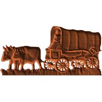 PioneersTrailWagon