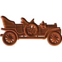 Car - Classic Old Car 2