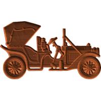 Car - Cassic Old Car 3