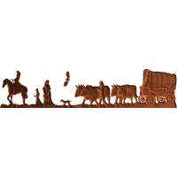 American Pioneers Trail