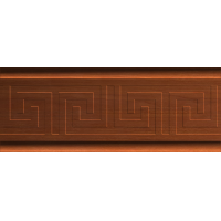 Greek Neoclassic Trim II 002 A