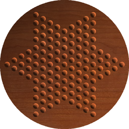 Chinese checkers pattern 100 best patterns for free for Chinese checkers board template
