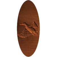 Duck oval 04