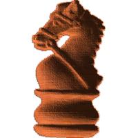 Chess Knight ML