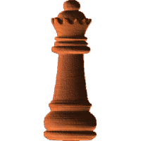 Chess Queen ML