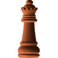Chess Queen ML