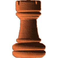 Chess Rook ML