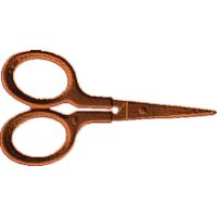 Scissors Sewing