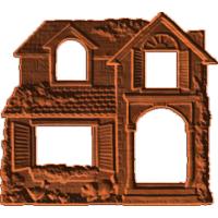 House Frame 02