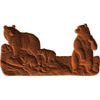 BearsOnRocks