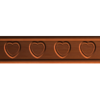 Heart Trim 0025