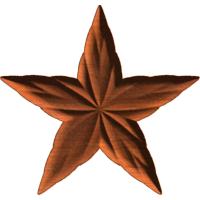 Harvest Wheat Star 008