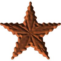 Scalloped Lasagna Star 008