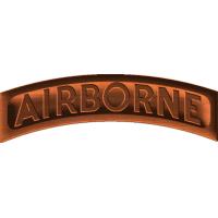 Army Airborne Tab